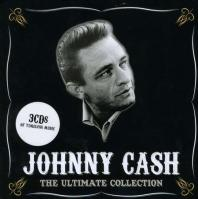 CDBOX JOHNNY CASH COLL