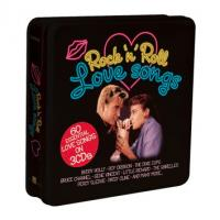 CDBOX ROCK LOVESONGS