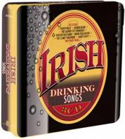 CDBOX IRISH DRINK SONGS