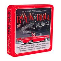 CDBOX ROCKN ROLL XMAS