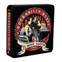 CDBOX ROCKABILLY REBEL