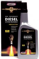 ADDITIV DIESEL TREATM